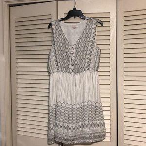 SUPER CUTE White Sundress!!